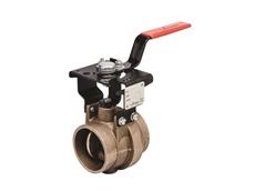 Series 608N butterfly valve