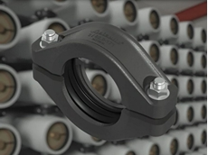 Victaulic launches new pipe couplings