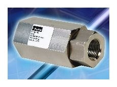 Suitable for cost-sensitive applications involving aggressive gaseous or liquid media.