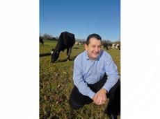 Virbac Australia General Manager Bruce Bell