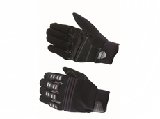 Protective work gloves