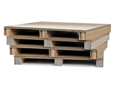 Fibre Pallets by Visy