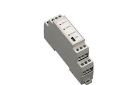 SEM1630 DIN rail mounted temperature alarm unit