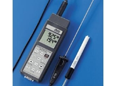 DO 9709 Dissolved Oxygen - Data Logger