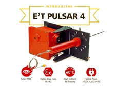 E2T PULSAR4/PULSAR 4 ADVANCED