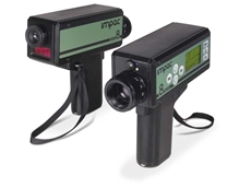 Infrared Pyrometers: Temperature Measurement Products and Data Logging Instruments including Temperature Loggers and Temperature Recorders