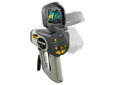 M7816DV portable thermal imagers, fully-radiometric cameras, available from W & B Instruments