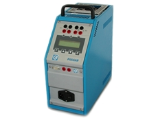 Portable Temperature Calibrators: Calibrating Devices and Calibration Systems including Precision Calibrators and Precision Calibrators