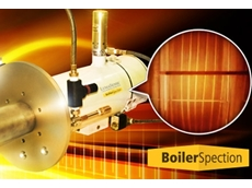 BoilerSpection infrared thermal imaging system