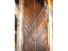Minet super screw conveyor belts