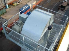 Bucket Elevators for Vertical Conveying of Bulk Materials
