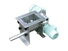 MBF series micro-batch feeder by WAM