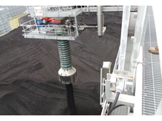 Torex loading bellows are used in industries where dust-free movement of powder and granular materials is required