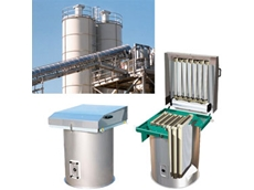 Dust Control Systems and Dust Collectors