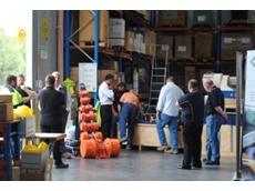 The WAM/OLI open day is a good opportunity for industry professionals to view the WAM Australia range of equipment