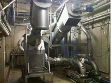 Complete industrial wastewater solutions