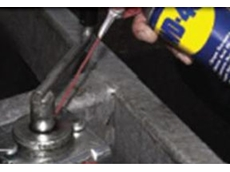 Every WD-40 lubricant can delivers ease of use, versatile application and problem solving capability
