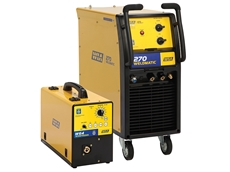 The Weldmatic 270 has the advantage when it comes to both power and performance