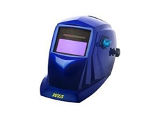 Auto Darkening Welding Helmet for Light Industrial, Maintenance and Repairs from WIA