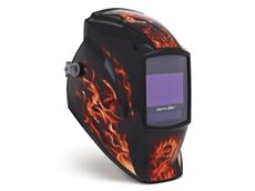 Digital Elite Auto-Darkening Helmet Range