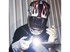 Digital Elite Miller auto darkening welding helmet
