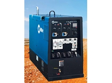 ​Duo Air Pak™ from WIA Welding Industries of Australia