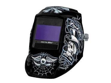Digital Elite™ Auto Darkening Helmets