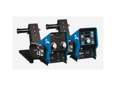 Miller's 70 series wire feeders from WIA Welding Industries of Australia