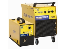 WIA have announced major changes to the production of its Weldmatic MIG welding machines