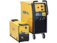 Weldmatic 270 MIG welding machine