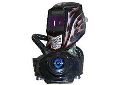 Vortex Welding Respirator unit