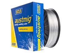 WIA Welding Industries of Australia's Austmig 5356 aluminium alloy solid MIG wires for welding purposes