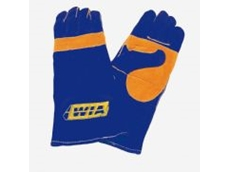 WIA Welding Industries of Australia's leather welding gloves