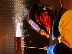 Welding solutions from Welding Industries