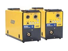 Weldmatic W60 and W61 four roll drive welding wire feeders