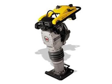 Petrol and Diesel Rammers from Wacker Neuson are perfect for compacting a variety of surfaces.