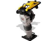 Diesel and Petrol Powered Air Cooled Compaction Rammers from Wacker Neuson