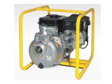 Convenient and self priming PG Centrifugal Dewatering Pumps