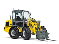 High Performing and Versatile Wheel Loaders from Wacker Neuson