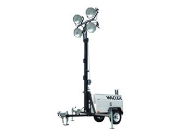 Heavy Duty Light Towers and Light Balloons