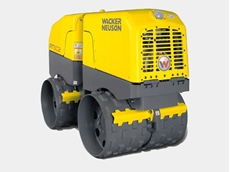 Wacker Neuson has introduced the first 5-year bumper-to-bumper transferable warranty on its RT trench roller series