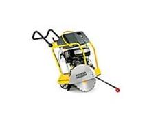 Wacker Neuson floor saws