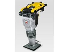 BS 60-2i Gasoline Vibratory Rammer