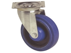 Industrial castors from Wagen Manufacturing