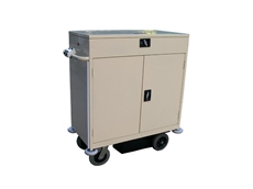 Wagen Manufacturing motorised mini bar cart