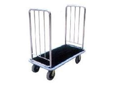 Phoeniix Luggage Platform Trolleys