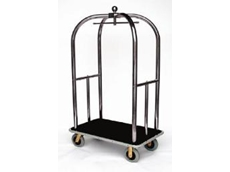 Phoenix Birdcage hospitality trolleys