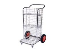 Solicitors Court Trolley