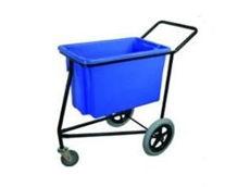 The Eco Mail Trolley