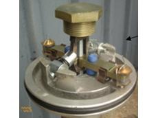 B150B pump